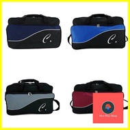 กระเป๋าจัดระเบียบ ร้านแนะนำConcept กระเป๋าเดินทาง 24 นิ้ว เซ็ท 4 ชิ้น 4 สี รุ่น Shape (ดำฟ้าเทาแดง) เคสเดินทาง