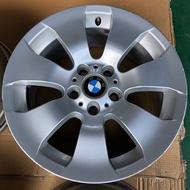 BMW 17吋二手原廠鋁圈 5孔120 8J ET34