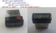 5/30開始出貨<日本版本>羅技 無線接收器 支援 Logitech Unifying 接收器 一對六 官方軟體配對
