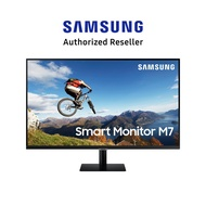 Samsung LS32AM700UEXXS 32 Inch Smart Monitor