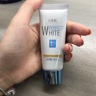DHC 完美淨白防曬粉底霜 SPF41 PA+++
