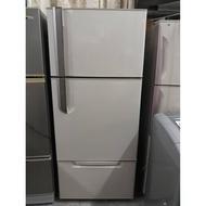 東元3門冰箱    520公升