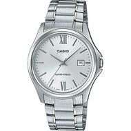 Casio นาฬิกาข้อมือผู้ชาย สายสแตนเลส รุ่น MTP-1404 ของแท้ประกันศูนย์