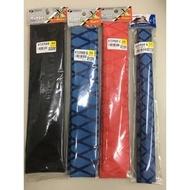 TANAKA 熱縮套管 新花紋熱縮管 熱縮管 內有規格    竿子保護 竿子止滑 熱縮(120元)