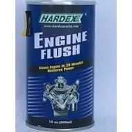 ENGINE FLUSH ENGINE FLUSH