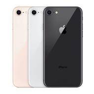 IPHONE 8 128G (太空灰/銀/金)【現貨+預購】-- 依訂單順序陸續出貨【愛買】