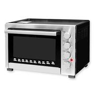 Panasonic 國際牌 38L大容量電烤箱 NB-H3800