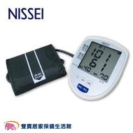 NISSEI 日本精密血壓計 DS-G10J 日本製 手臂式電子血壓計 BB88 手臂型血壓計