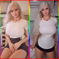 158cm Special Silicone Sex Doll Real Sexy Doll Sex Toy Male Big Breast Reality Vagina Oral Sex Anal