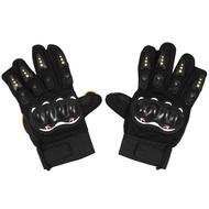 Longboard Slide Gloves Skateboard Turning Gloves Highway Board Gloves Downhill Brake Gloves