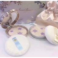 (預購)2018 資生堂雪花心機香氛魔法盒 Snow Beauty