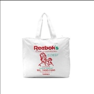 ★30% OFF★/K-FASHION/[REEBOK] Classic Graphic Food Tote for Unisex ED1273/AUTHENTIC
