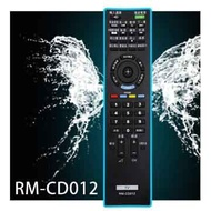 SONY RM-CD012 液晶電視遙控器
