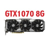 【現貨】索泰 GTX1070 8G X GAMING OC顯卡 1070TI 1080TI 2080
