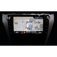 Toyota camry 豐田冠美麗原廠主機 FM、DvD、 導航、 隨身碟 適用於2011至2015