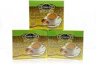 3 Boxes- Gano Cafe Ginseng Tongkat Ali Ganocafe (Total 45 sachets)