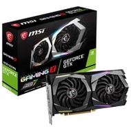 MSI 微星 GeForce GTX 1660 Ti GAMING X 6G 顯示卡
