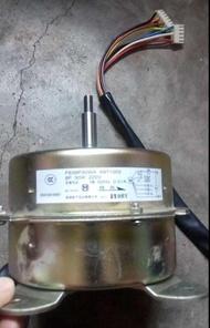 Brand New Panasonic Air Conditioning Parts in Machine Fan Motor F638P35WA Motor A971003