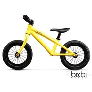 ♞嬰 樂♘加拿大 Bixbi 限量黃 滑步車 平衡車