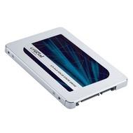 美光 MX500 1TB 2.5吋 SATA 5年保 SSD固態硬碟