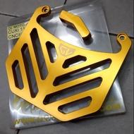 輕量化CNC後架-CUXI115