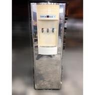 台北二手家具買賣 推薦 泰山宏品中古傢俱館X5122816* 賀眾牌冰溫熱飲水機 * 二手中古 飲水機 熱水機 熱水瓶