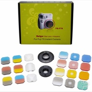100%全新 Holga Instax mini 7s lens FILTERS拍立得濾鏡