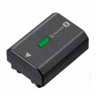 SONY NP-FZ100 Z 系列智慧型鋰電池 (原廠公司吊卡硬殼包裝)