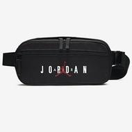 Shoestw【9A0201-023】NIKE AIR JORDAN CROSSBOY 腰包 斜背包 側背包 胸包 黑色