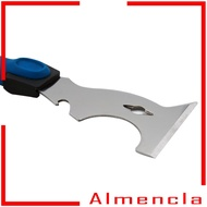 [ALMENCLA] Putty Filler Painting Decorator Spreader Scraper Skimmer Bottle Opener Tool