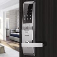 กลอนประตูดิจิตอล SAMSUNG SHS-H705 (5230) MULTI-F DIGITAL LOCK กุญแจดิจิตอล ล็อก Digital Door Lock