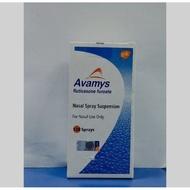 [Ready Stock] Avamys nasal spray suspension
