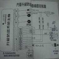 【車王小舖】COLT原廠升級防盜器 FORTIS 原廠升級防盜器CRV TIIDA LIVINA