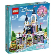 【積木樂園】樂高 LEGO 41154 DISNEY PRINCESS Cinderella's Dream
