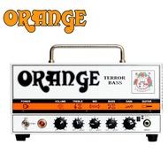 〖好聲音樂器〗英國 ORANGE TB500 Amp 真空管 音箱頭 擴大機 Bass Terror 公司貨