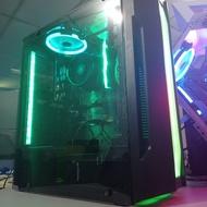GAMING PC Ryzen 5 4650G