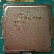 E3-1230 V2+原廠風扇