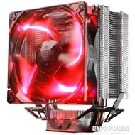 超頻三紅海mini CPU散熱器AMD 775 1155 1150 1151ATF 麥子的小鋪