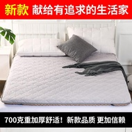 Natural Disinfected into the Students Mattress Bed Mattress Tatami Mattress Foldable Mattress