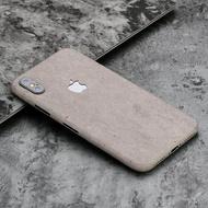 Kingku iphonexsmax สติกเกอร์โทรศัพท์มือถือ Apple 8 PLUS ฟิล์มสี dbrand Apple 7 P ฟิล์มหน้าจอผลไม้ XR เยื่อหลัง
