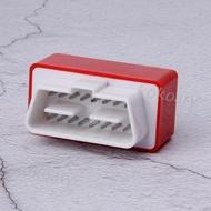 KOK* Diesel Vehicle OBD2 ECU Chip Tuning Box Plug Drive Super Upgrade Reset Function