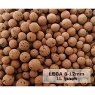 🌵Ready Stock🌸Holland Leca Ball 1L 荷兰陶粒1L(Repack)