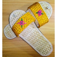ABACA SLIPPER 1 | FAMOUS | SOUVENIRS | GIFT | FROM BICOL