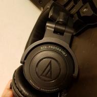 二手 Ath_pro_500MK2 耳罩耳機 鐵三角