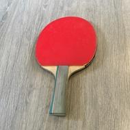 二手商品 butterfly 桌球拍 (刀板)比賽用拍