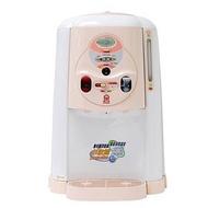 晶工牌 全開水溫熱開飲機 JD-1502粉紅