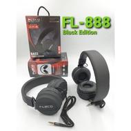 Fleco Headphones FL888 SUPER MEGA BASS