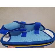 石膏鞋  復健鞋  手術後 復健專用