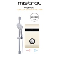 Mistral Instant Water Heater (MSH66)