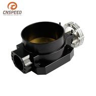 汽車改裝節氣門 適用于尼桑(Nissan)進氣歧管 85MM節氣門